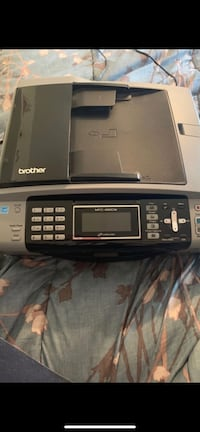 Brother fax/copy/scan Mac-490cw