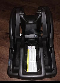 black and gray car seat carrier Houston, 77036
