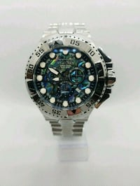 Invicta Excursion Abalone Reserve Watch Cleveland, 44114
