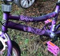 purple and black BMX bike Everett, 98204