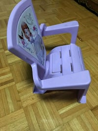 toddler chair Toronto, M9R 3T8