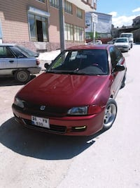 Honda - Civic - 1994