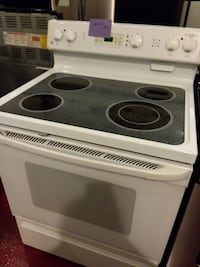 Ge stove excellent condition