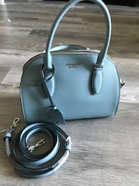 New Katespade authentic baby blue handbag Calgary, T3J 2X8