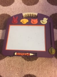 Magnetic Drawing board kids toy Los Angeles, 91406