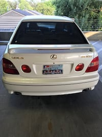 1999 Lexus GS 300 Houston