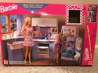 Barbie Furniture Sets & Accessories Potomac