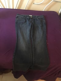 Women's jeans  Rocky View No. 44, T0M 0T0