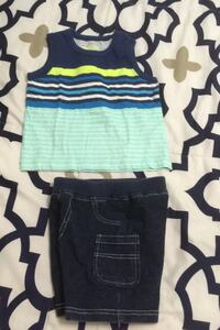 Oshkosh Boy's 2 piece set Toronto, M9N 2Z5