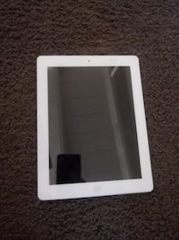 iPad like new in perfect condition