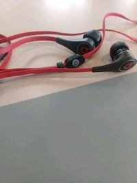 BEATS BY DR DRE WIRED HEADPHONES WITH BUILT IN MIC Washington, 20019