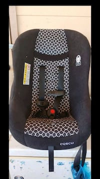 cosco carseat forward n rear facing El Paso, 79924