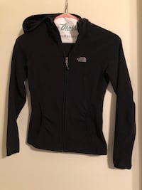 North Face Fleece Hoodie SZ XS Alexandria, 22315