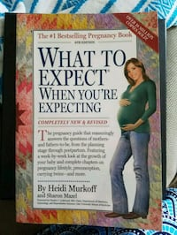 Pregnancy book Frederick, 21702