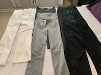 10 pairs of size 2 pants