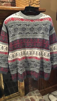 Women's sweater - size 18/20 Raleigh, 27615