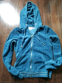 Juicy Couture Hoodie Girls Size Small   Toronto, M6B 2G3