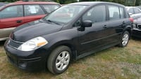 2009 - Nissan - Versa Auction Olympia