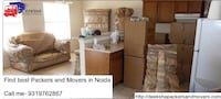 Find best Packers and Movers in Noida NEWDELHI