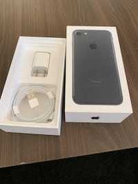 Boxes for Iphone7 Mississauga, L4X 1T2