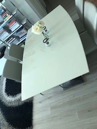 Dining table and 4 chairs additional. Ready to go! Miami, 33130