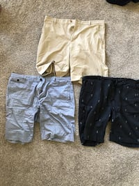 Assorted Shorts Charlotte, 28269