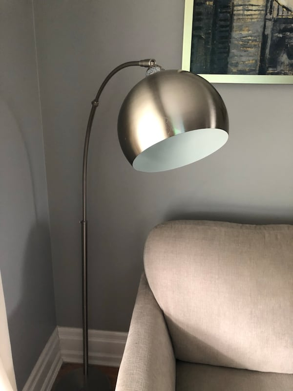 Modern Extendable Floor Lamp 1