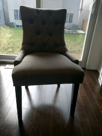 6 dining chairs Markham