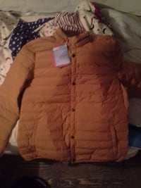 HELLY HANSEN FEATHER & DOWN FILLED JACKET  Toronto, M5T 1J5