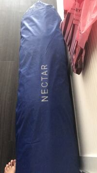 Brand new Nectar queen size bed including two pillows Vienna, 22102