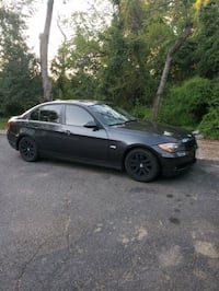 2007 BMW 3 Series Annandale