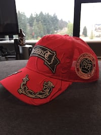 Dussault custom ink team canada hat New Westminster, V3L 0B1