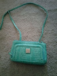 New never used teal purse Redding, 96001
