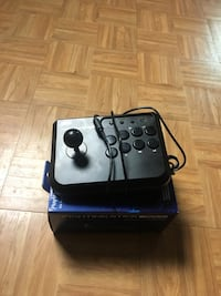 Hori Fight Stick Mini Vienna, 22180