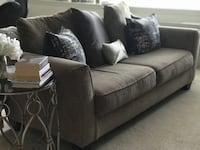 Plush Sofa Arlington, 22203