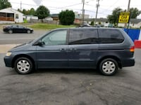 "2004 Honda Odyssey "" 3rd row seats  Woodbridge, 22193"