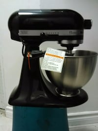 KITCHEN AID 4.5 QUART MIXER FOR SALE 275.00 OBO Delta, V4E 1V6