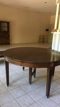 Dining table - expands to seat 12! Atherton, 94027