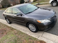 2007 Toyota Camry LE Beltsville