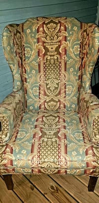 WING BACK CHAIR Knoxville