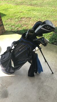Adams Golf Set Raceland, 70394