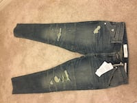 New with tag guess men's jeans size 30 Vaughan, L4H 2V7