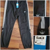 Adidas Pants Trousers - flat 40% off