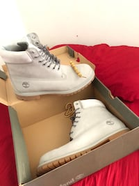 timberlands size 10.5 Forest Hill, 76119