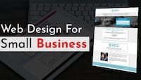 Any business Web design Queens