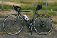 Fs: cannondale caad 8 105 road bike New Westminster, V3L 5W2