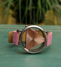 Pink Express Watch  Helena, 35080