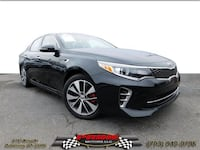 Kia Optima 2016 Arlington