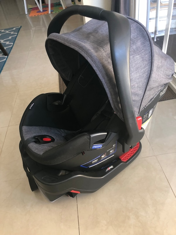 Britax Car Seat For FREE With Purchase Of 2 Bases The