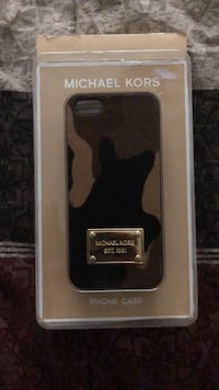 Iphone 5 Michael Kors Case Tampa, 33617